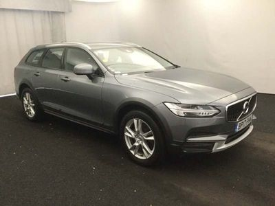 VOLVO V90 CROSS COUNTRY Estate 2.0 D5 PowerPulse Pro Cross Country Auto AWD (s/s) 5dr