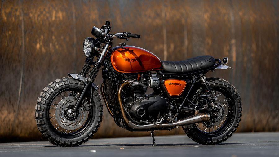Custom Scrambler Motorcycle Builders 1stmotorxstyleorg