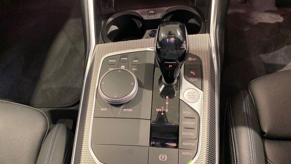 Image 6 - BMW M340i xDrive Saloon (DE20WBD)
