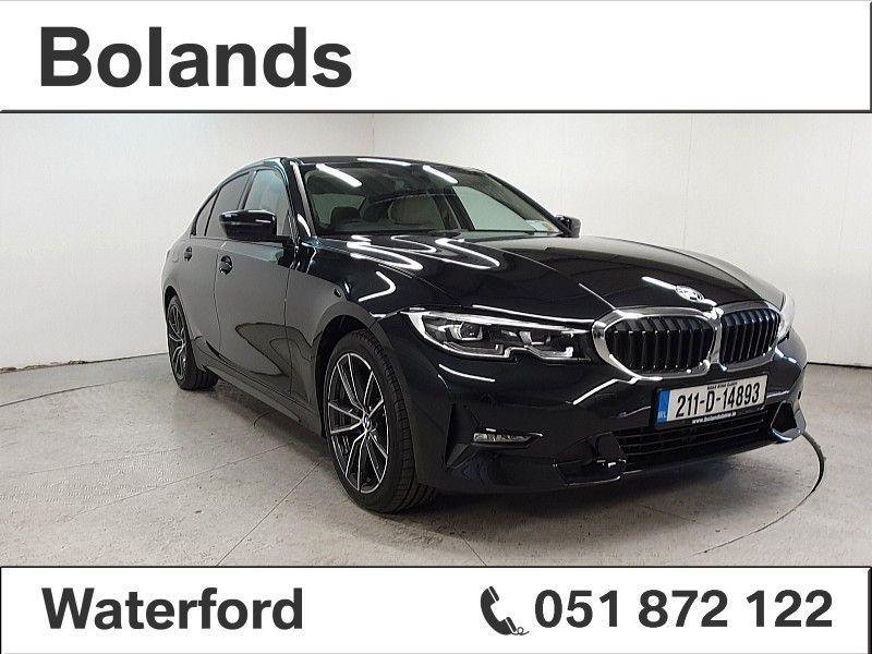 BMW 3 Series 318d Sport From €144 Per Week