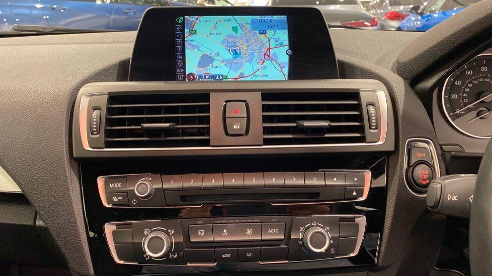 Image 5 - BMW 118d M Sport 3-Door (YD16PBC)
