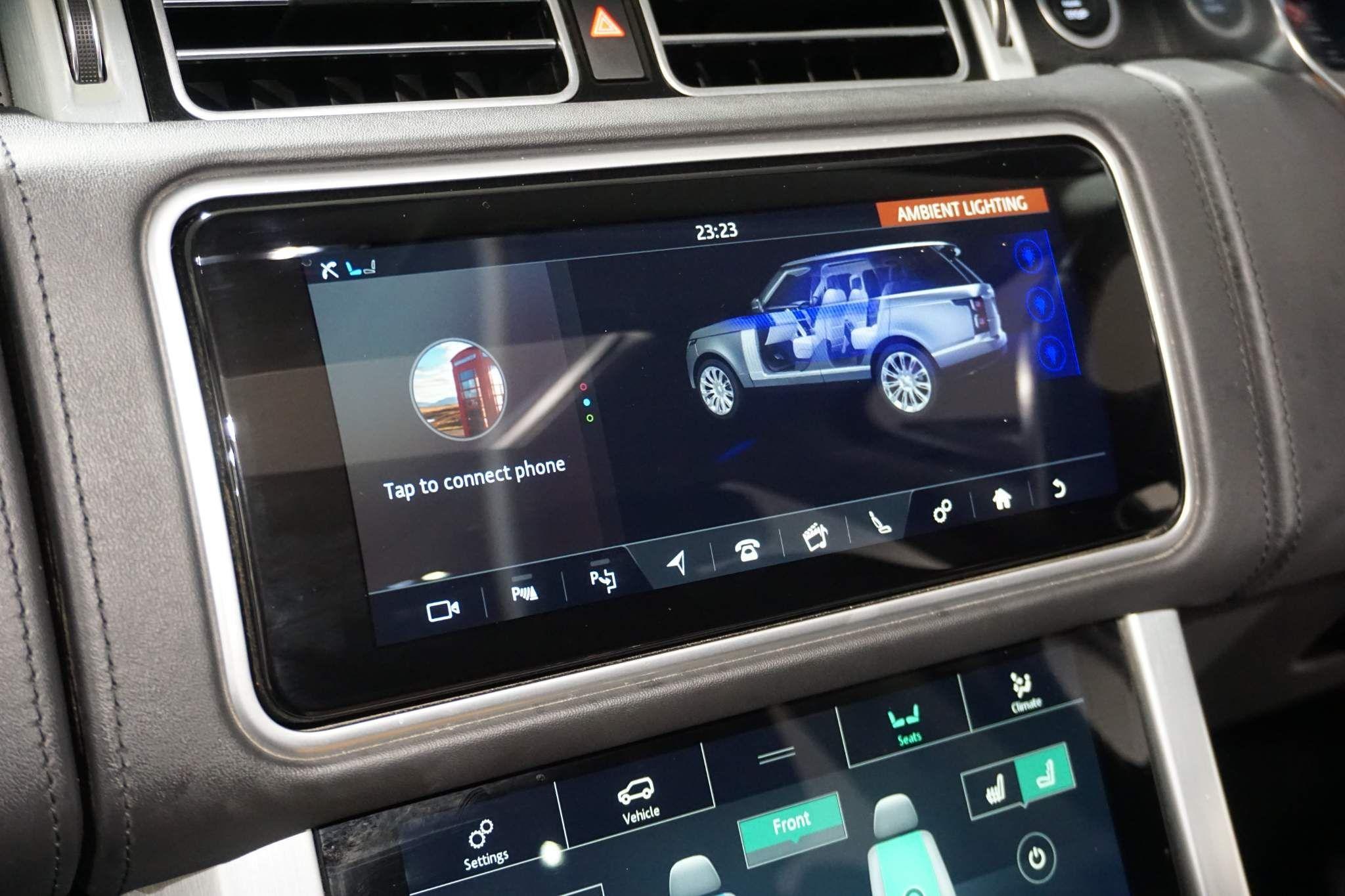 Land Rover Range Rover 3.0 SD V6 Autobiography Auto 4WD (s/s) 5dr