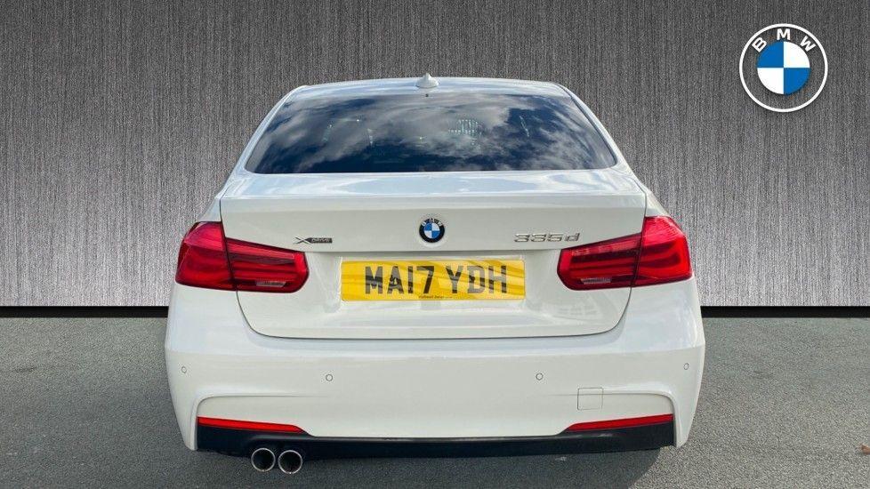 Image 15 - BMW 335d xDrive M Sport Saloon (MA17YDH)