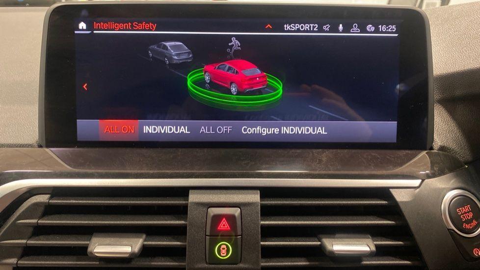Image 27 - BMW xDrive30d M Sport (PJ20RLZ)