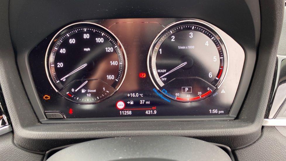 Image 9 - BMW xDrive20d Sport (WL19PCU)