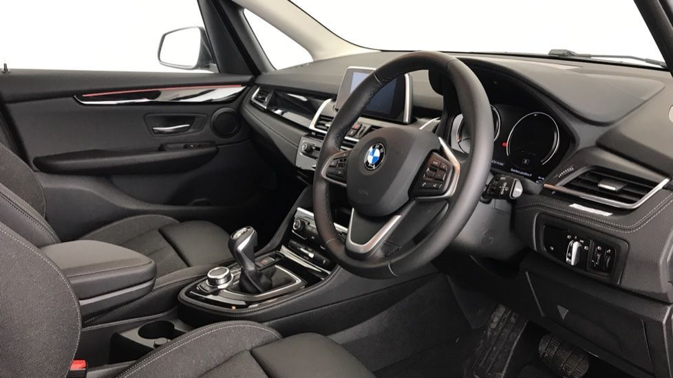 Image 5 - BMW 225xe iPerformance Sport Active Tourer (YL69UWK)
