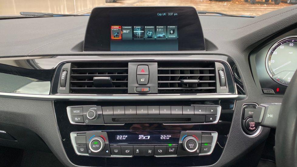 Image 7 - BMW 218i M Sport Coupe (MV68CCN)