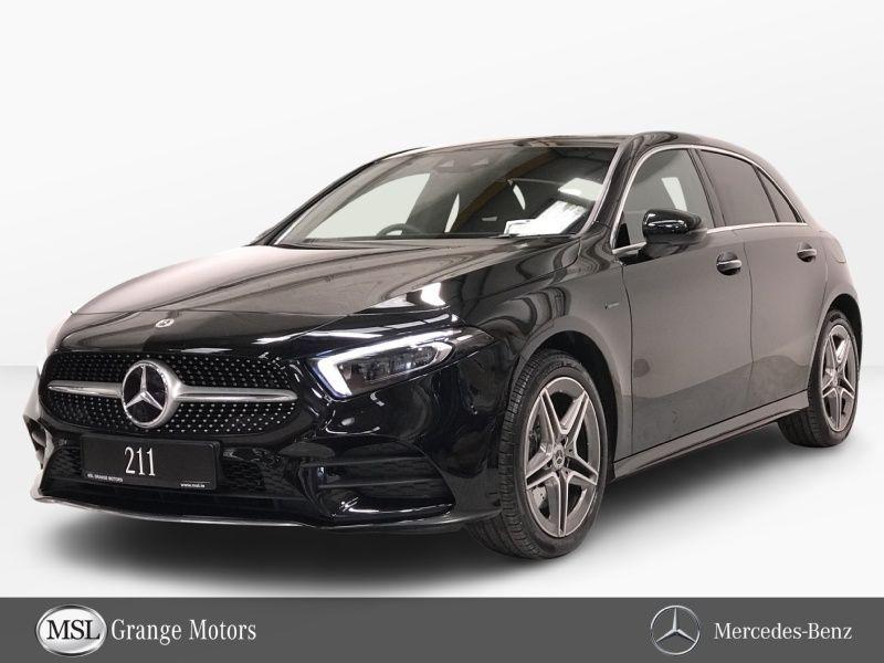 Mercedes-Benz A-Class ***Deposit Taken***A250e AMG Line Premium Plus PHEV