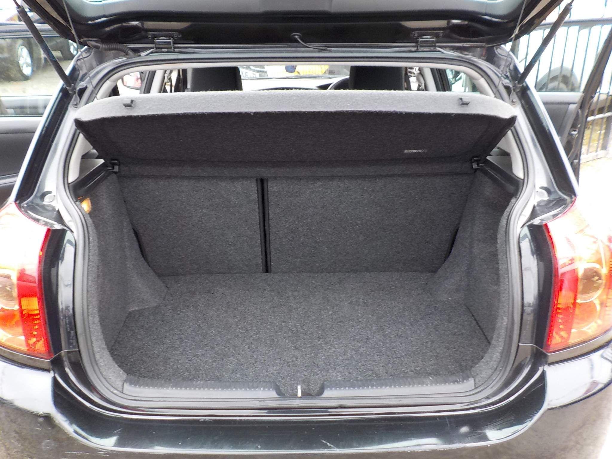 Toyota Corolla 1.4 VVT-i T3 5dr
