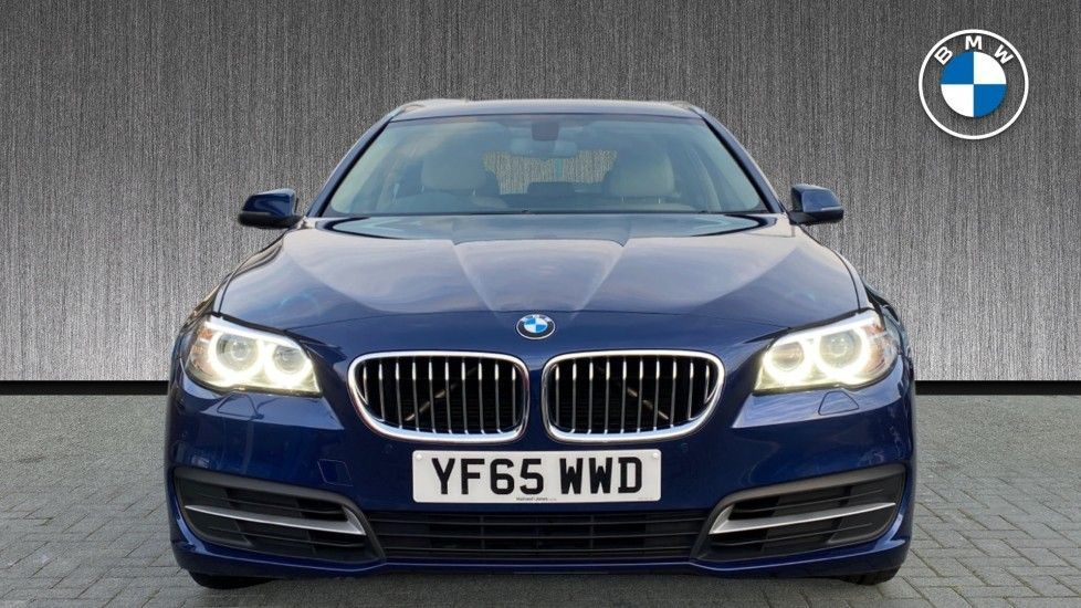Image 16 - BMW 520d SE Touring (YF65WWD)
