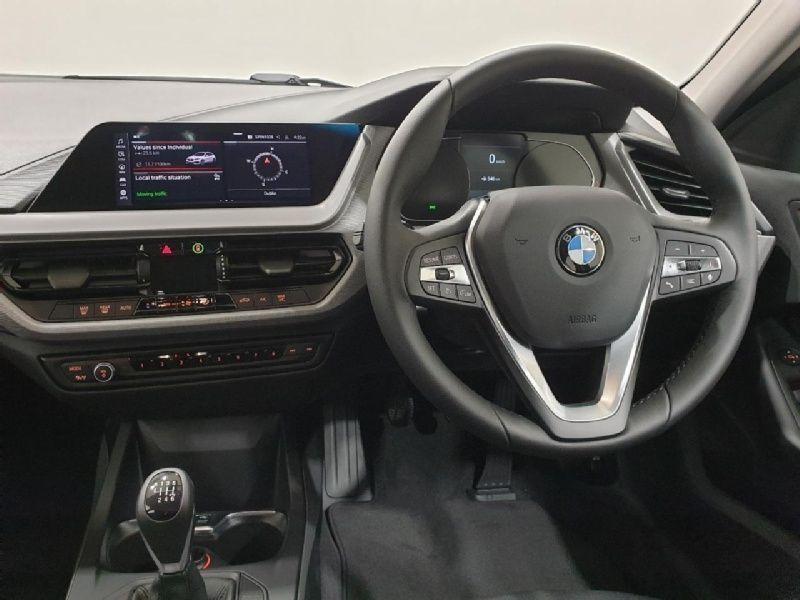 Used BMW 1 Series 118i SE (2021 (211))