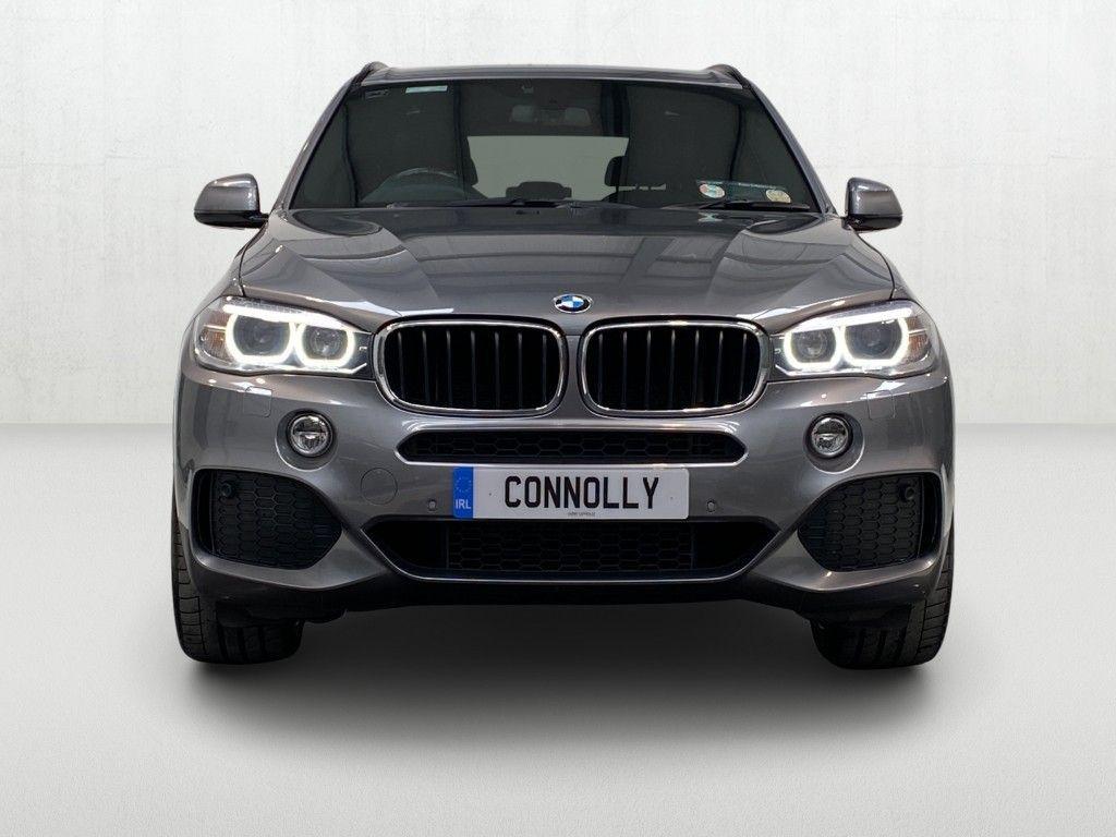 Used BMW X5 30d XDRIVE M SPORT*5 Seat N1 Bus.Class* (2014 (141))