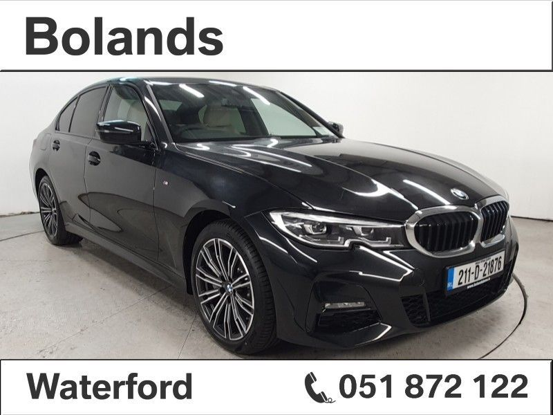 BMW 3 Series 330e M Sport Saloon BMW Select From €115 Per Week.