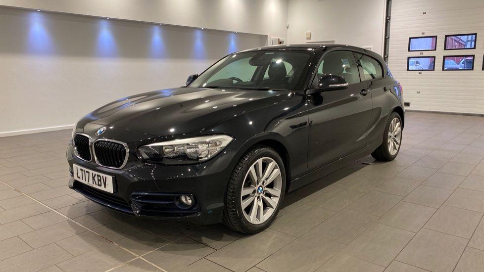 Image 12 - BMW 118i Sport 3-Door (LT17KBV)