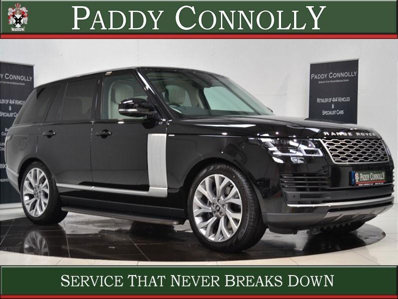 Land Rover Range Rover 202D *5 Seat N1 Bus.Class* P400e