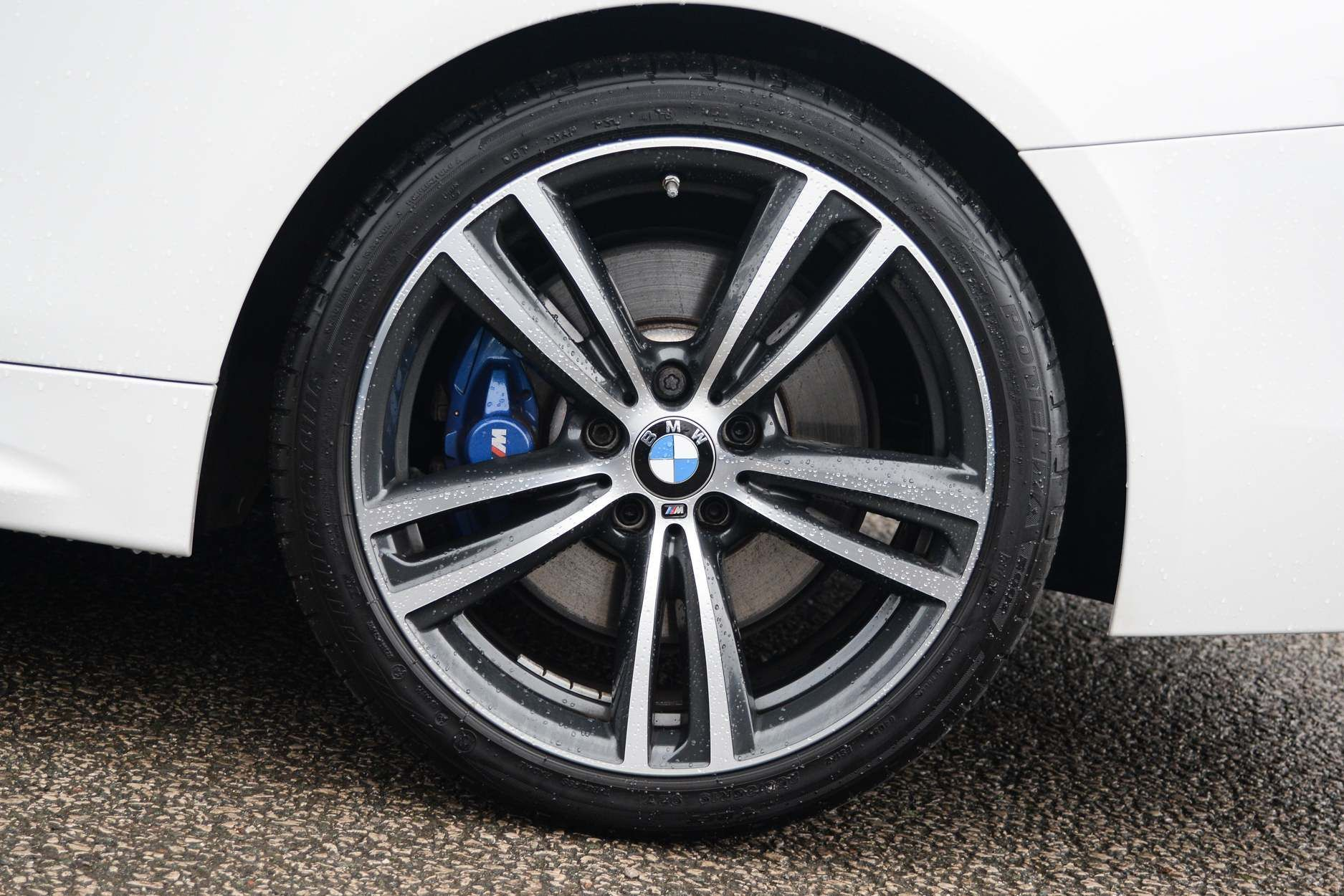 Image 7 - BMW 420d M Sport Coupe (NA66GHY)