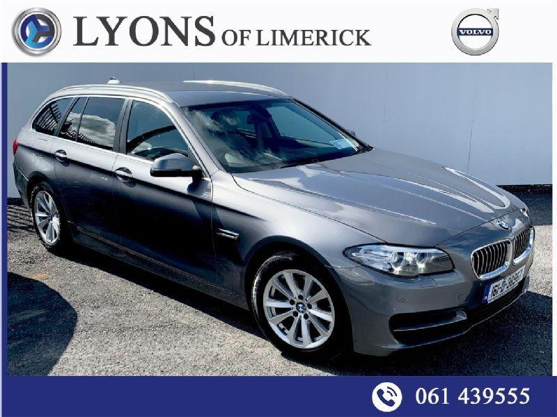 BMW 5 Series 520 5L32  Auto Call Philip  0876402841