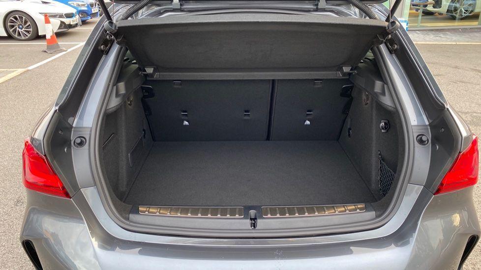 Image 13 - BMW M135i xDrive (YH20CUV)