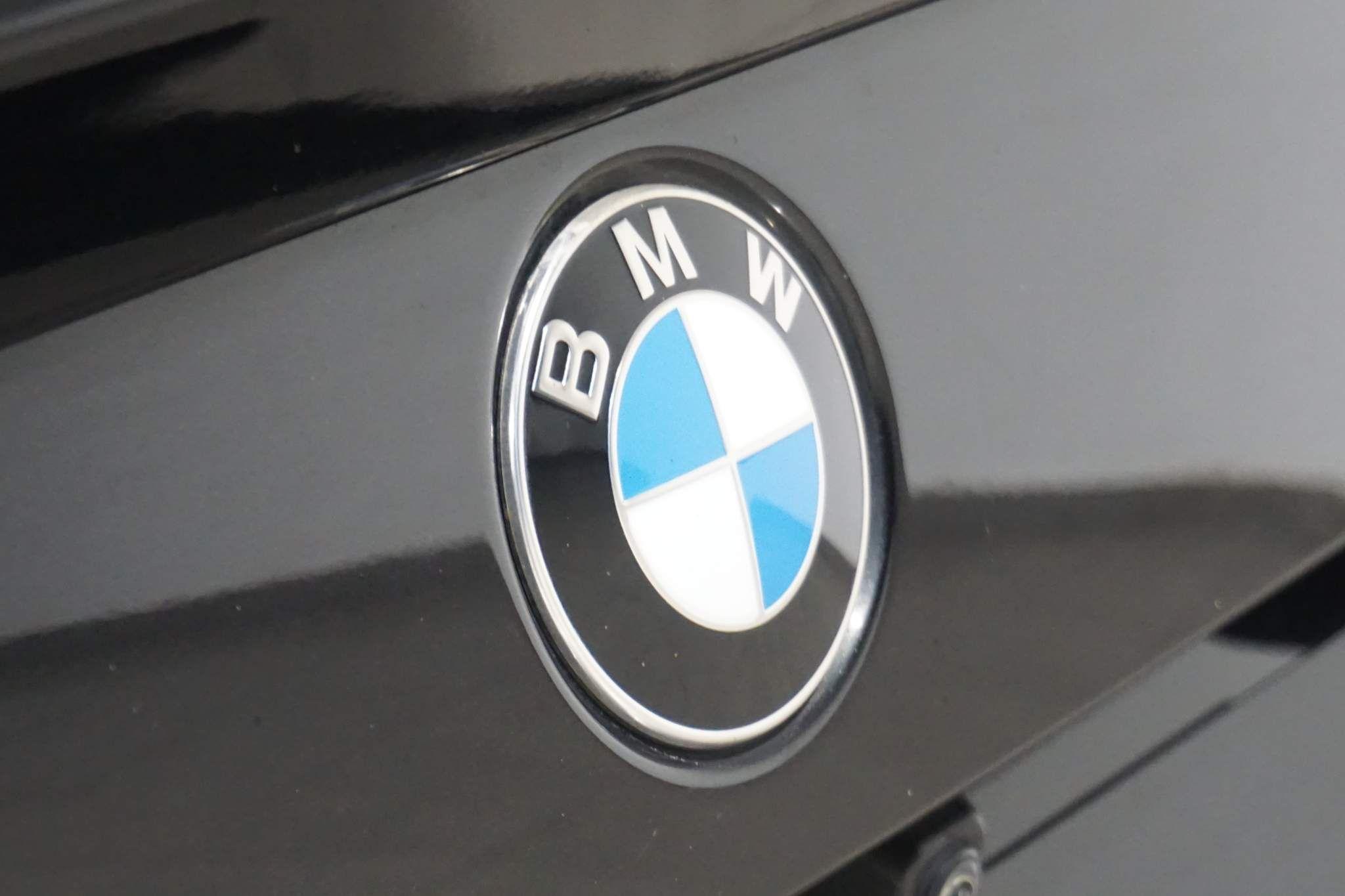 BMW X5 3.0 M50d Auto xDrive (s/s) 5dr