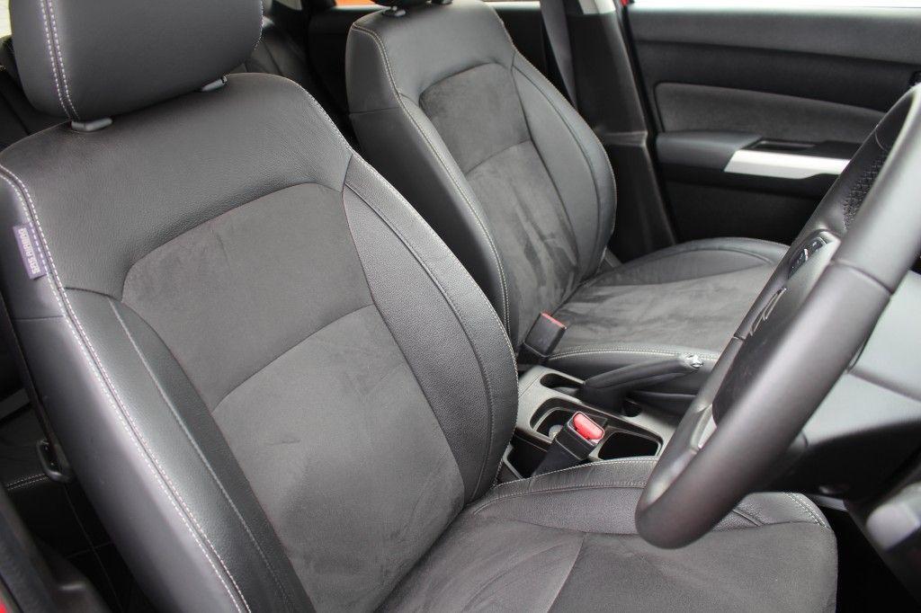 Suzuki Vitara 1.6 SZ5 5DR