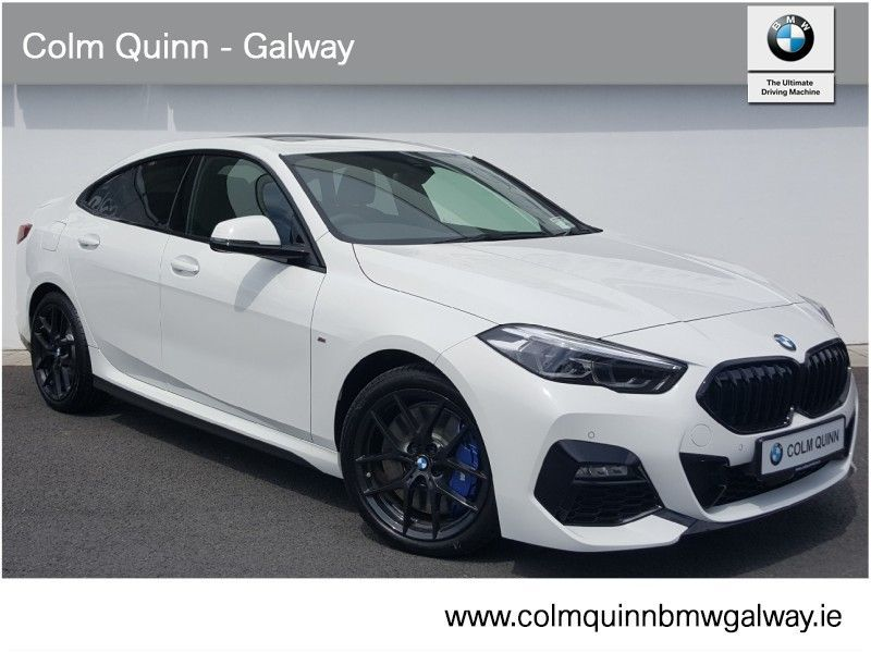 BMW 2 Series 220d MSport Gran Coupe