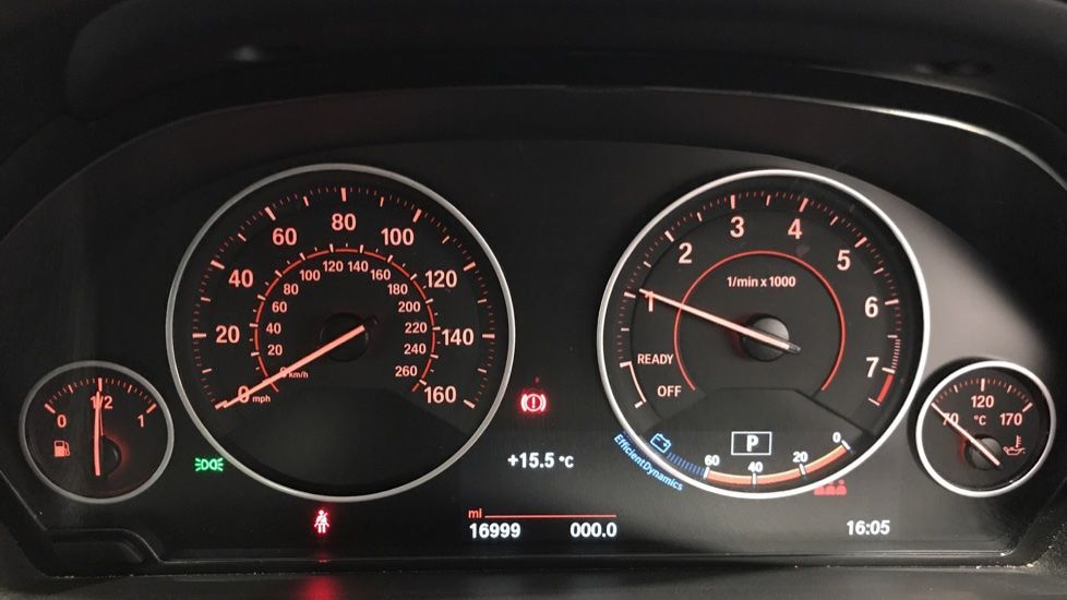 Image 9 - BMW 320i M Sport Shadow Edition Touring (YK19VCR)