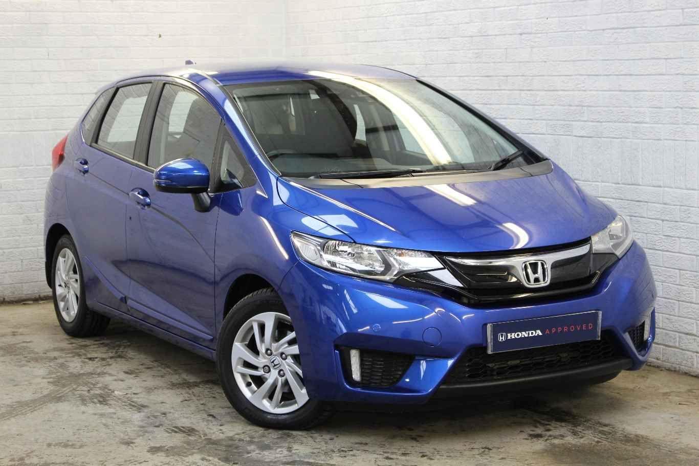 Honda Jazz 1.3I VTEC SE Navi Premium Pack