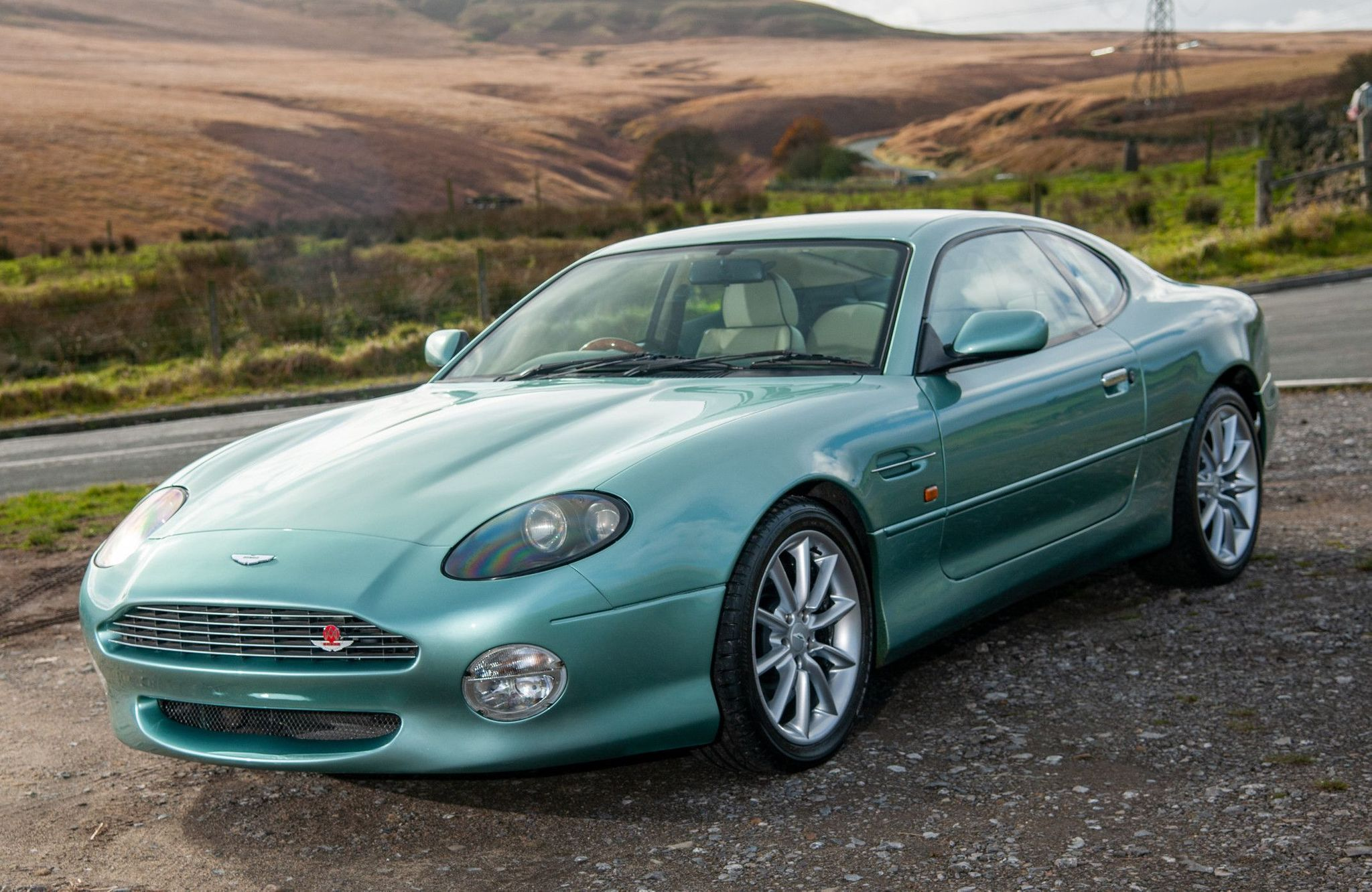 Aston Martin Db7 Vantage Used Cars For Sale Autotrader Uk