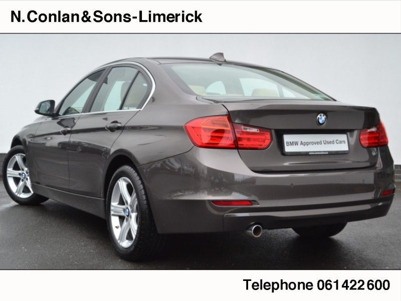 Used BMW 3 Series 316d SE (2015 (151))