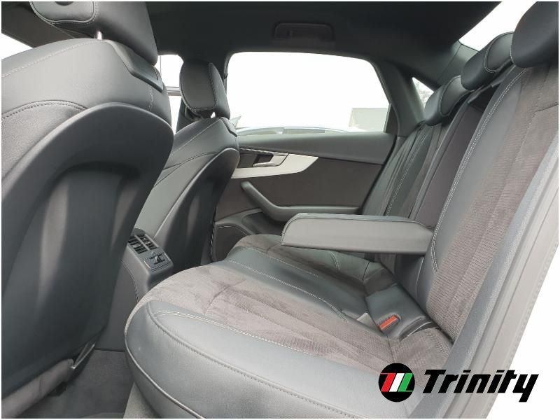 Used Audi A4 ** S LINE ** 35 TFSI ** AUTO ** MHEV ** TOP SPEC ** STUNNING CAR ** TRINITY MOTORS ** (2019 (191))