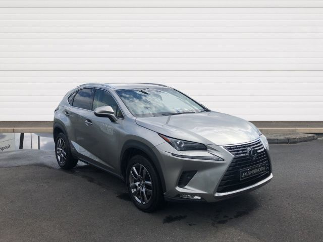 Lexus NX 300H NX 300h FWD Executive MC18