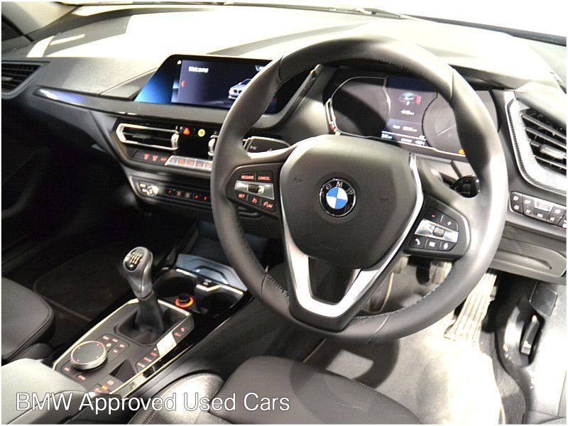 Used BMW 1 Series 118i Sport (2020 (201))