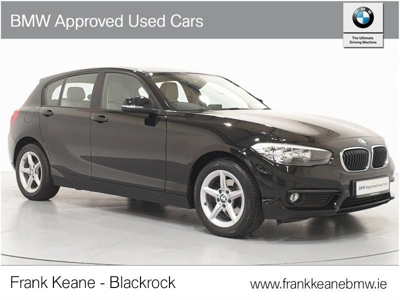 BMW 1 Series 116d SE 5-Door