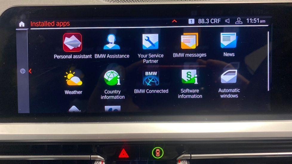 Image 28 - BMW 320i M Sport Saloon (YG20LFU)