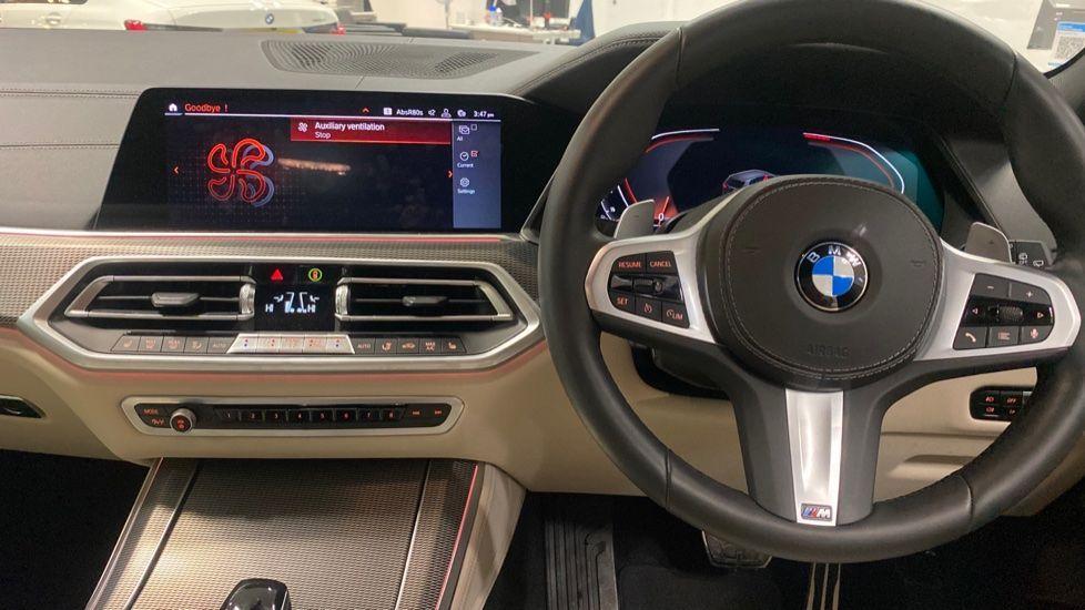 Image 4 - BMW xDrive40i M Sport (YE20DWY)