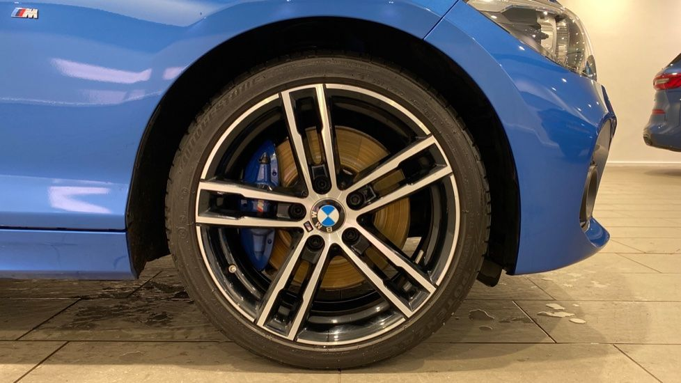 Image 14 - BMW 120d M Sport Shadow Edition 5-door (PO19WSY)