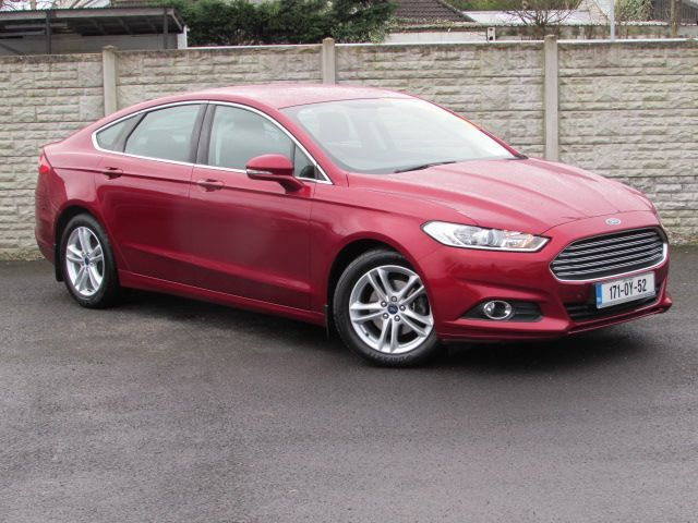 Ford Mondeo ZETEC 1.5 DIESEL 55,000 KMS WITH KEYLESS START,HEATED SEATS, STEERING WHEEL CRUISE CONTROL WITH WARRANTY ANY TRADE IN WELCOME