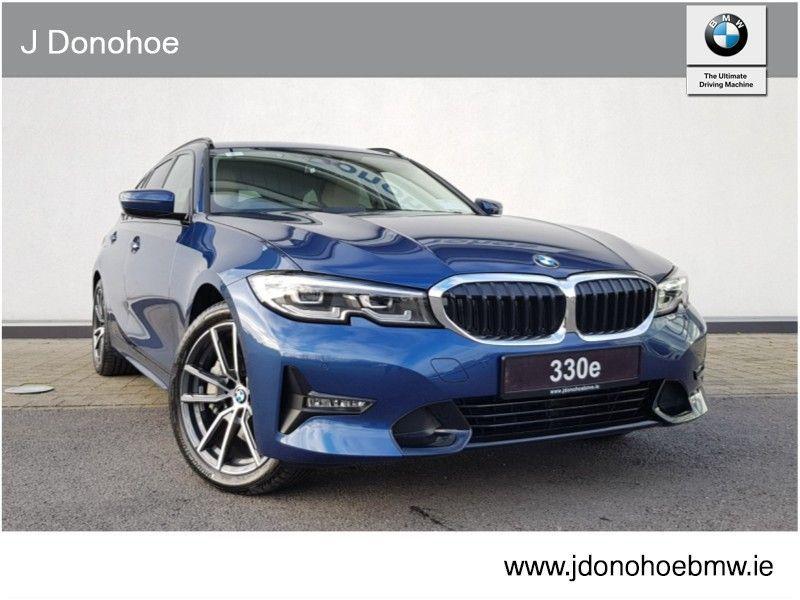 BMW 3 Series 330e Sport Touring