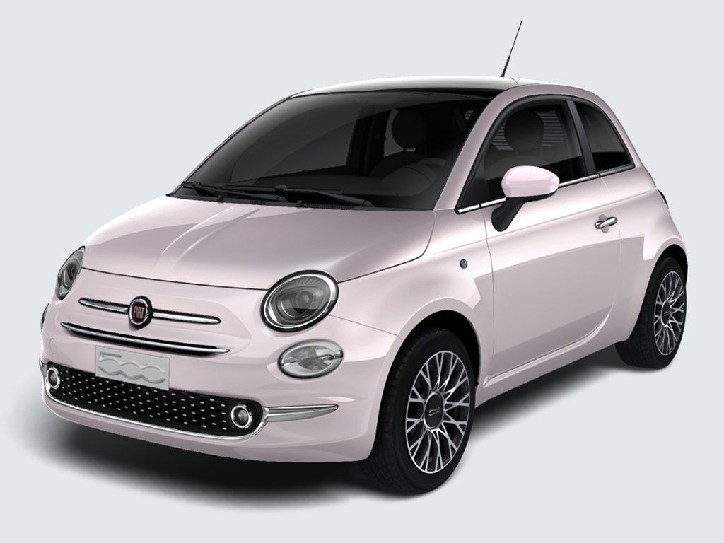 Pink Fiat 500 Used Cars For Sale Autotrader Uk