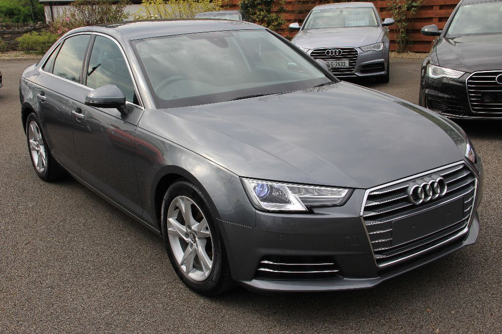 Audi A4 162 ULTRA 150 BHP SPORT * FULLY COMPREHENSIVE WARRANTY * TRADE IN WELCOME * FINANCE AVAILABLE