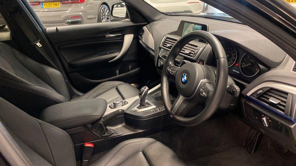 Image 5 - BMW M140i 5-door (PF66BEY)