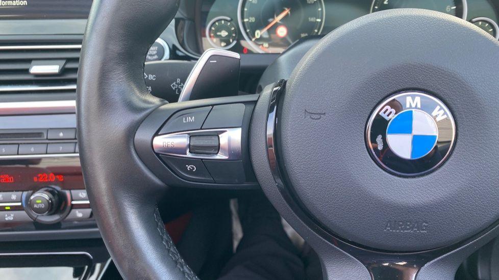 Image 17 - BMW 640i M Sport Convertible (LP16YWJ)