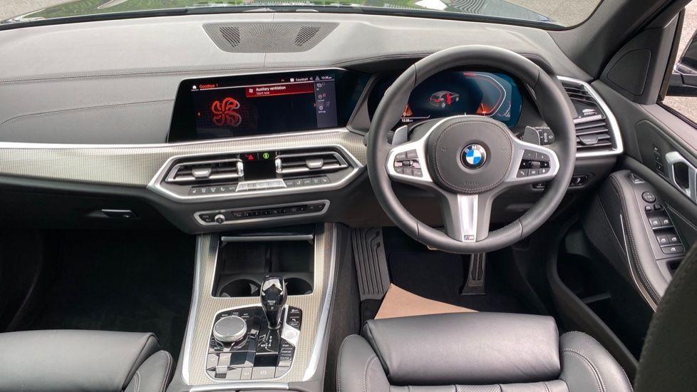 Image 4 - BMW xDrive30d M Sport (YG20OYT)