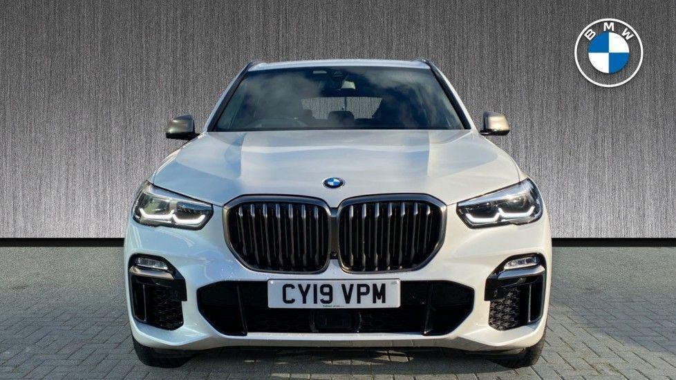 Image 16 - BMW M50d (CY19VPM)