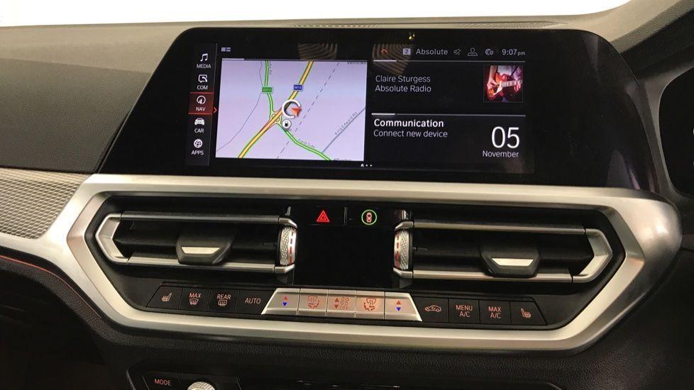 Image 7 - BMW 320d M Sport Touring (YG20CKP)