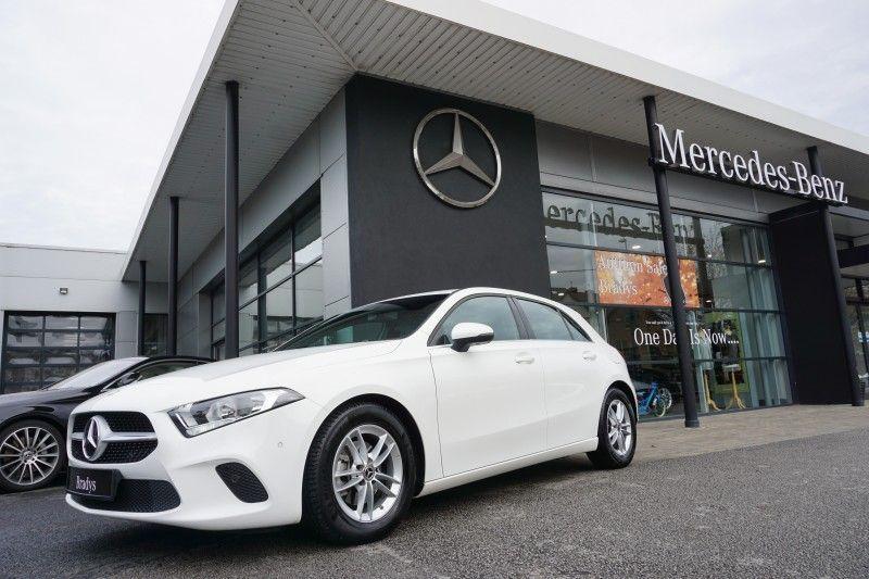Mercedes-Benz A-Class 180d--NEW MODEL--Advantage Pack--