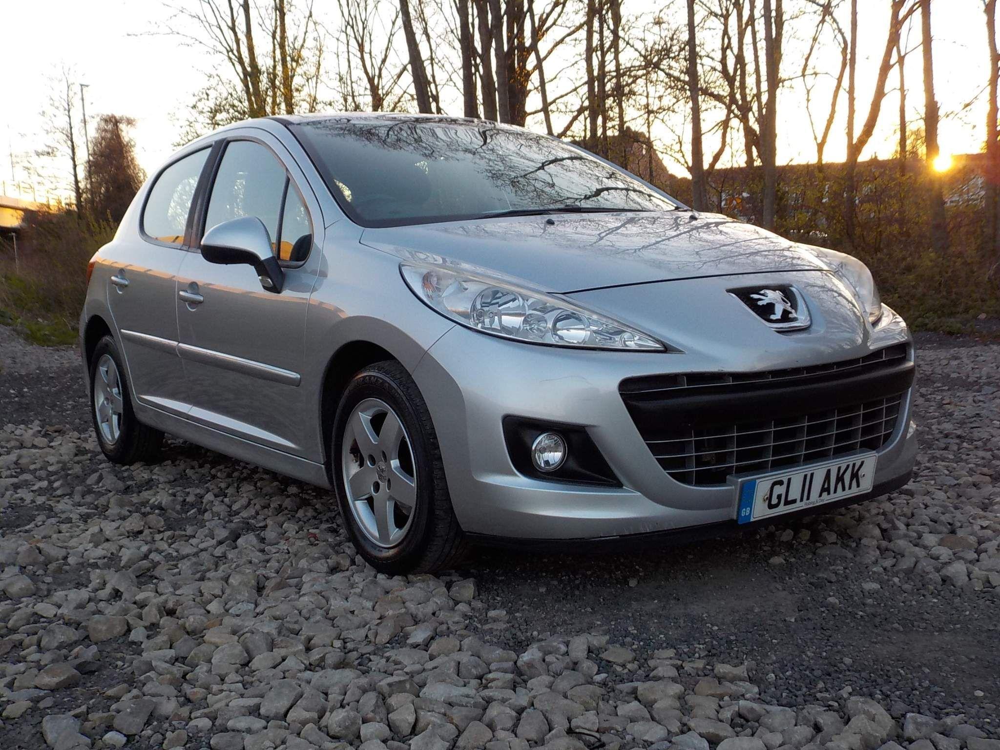 Peugeot 207 1.4 Envy 5dr