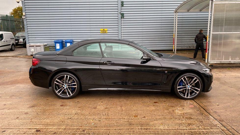 Image 27 - BMW 435d xDrive M Sport Convertible (MA20HPV)