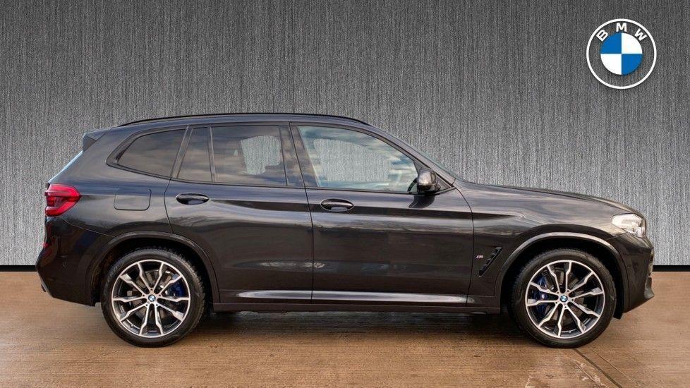 Image 3 - BMW xDrive30e M Sport (MT20MLO)