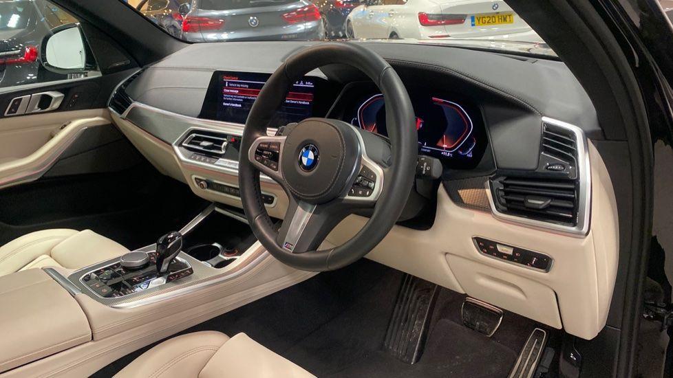 Image 5 - BMW xDrive40i M Sport (YE20DWY)